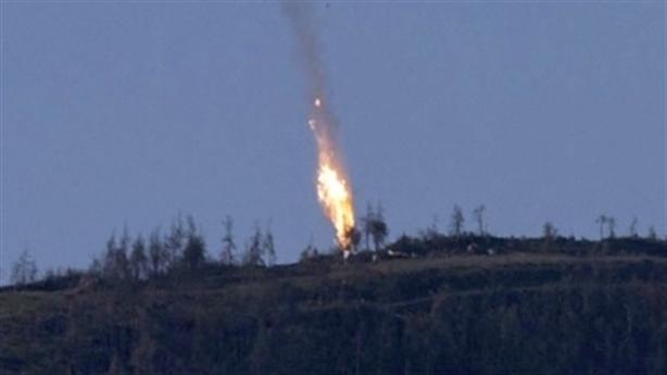 Su-24 Nga rơi: Nga tuyên bố kế hoạch trả đũa toàn diện