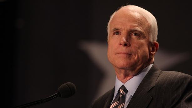 McCain thất vọng, Trung Quốc tiếp tục quân sự hóa Biển Đông