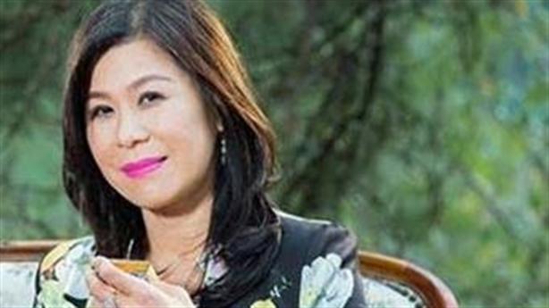 Nữ doanh nhân chết ở Trung Quốc: Thông báo chính thức