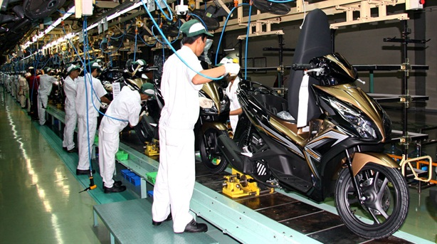 Thành trung tâm xuất khẩu của Honda, VN được lợi bao nhiêu?