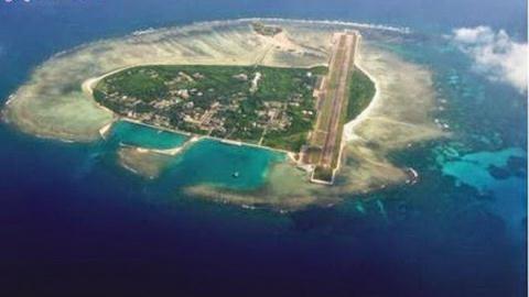 Philippines kiện Trung Quốc phá hoại môi trường biển nghiêm trọng