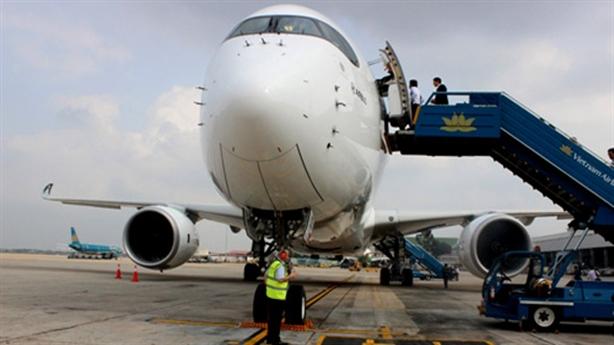 Việt Nam sẽ mơ làm máy bay: Định vị 'giấc mơ con'