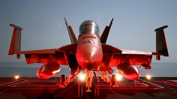 Mỹ 'mướt mồ hôi' theo công nghệ quốc phòng Nga?