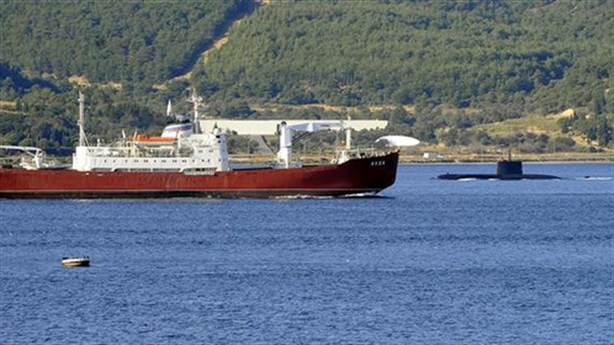 Áp dụng Công ước Montreux, Thổ Nhĩ Kỳ gây khó tàu Nga