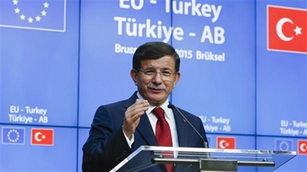 Mỹ-NATO chung giọng, Thổ Nhĩ Kỳ chới với cầu hòa Nga