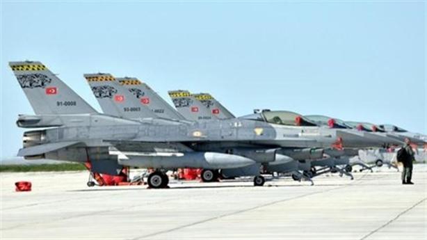 Vụ Su-24: Hy Lạp bóc mẽ tiêu chuẩn kép của người Thổ