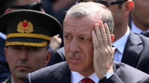 Thổ Nhĩ Kỳ cứng họng, Mỹ sợ vạ lây
