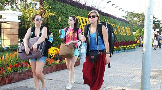 Nga khuyên người dân du lịch Việt Nam: Không bất ngờ