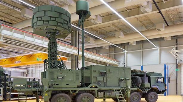 Tác chiến điện tử Koral Thổ Nhĩ Kỳ vô hại với S-400