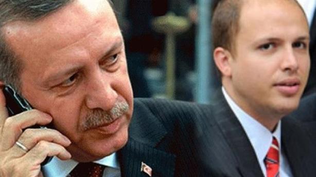 Con trai tổng thống Thổ và tham vọng Đế chế Ottoman mới