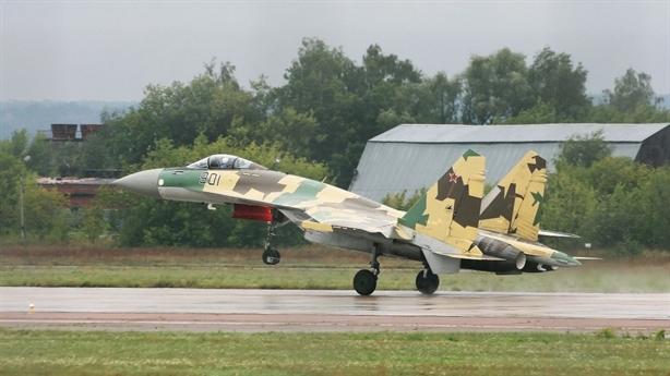 Vì sao Trung Quốc cắn răng mua Su-35 với giá cắt cổ?