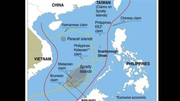 Vụ kiện biển Đông: Mỹ đứng sau, TQ tính sao cũng thiệt