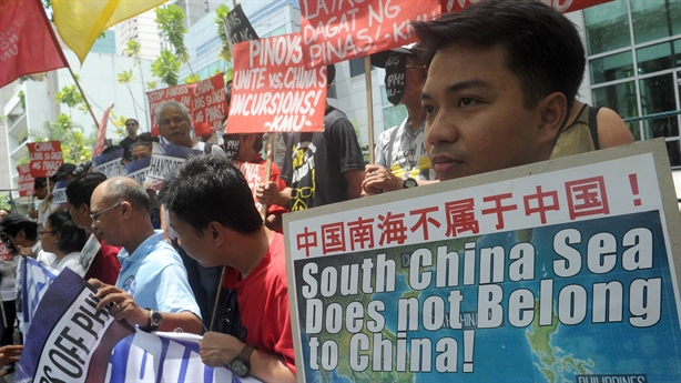 Vụ kiện biển Đông: Philippines tính giỏi, Trung Quốc ngắc ngứ