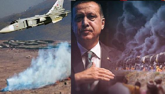 Gia tộc Erdogan: Cha 'Anh hùng phiến quân', con 'Bộ trưởng IS'