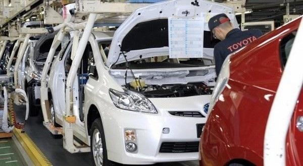 Doanh nghiệp ô tô FDI dậm dọa rời Việt Nam: 'Tôi đố...'