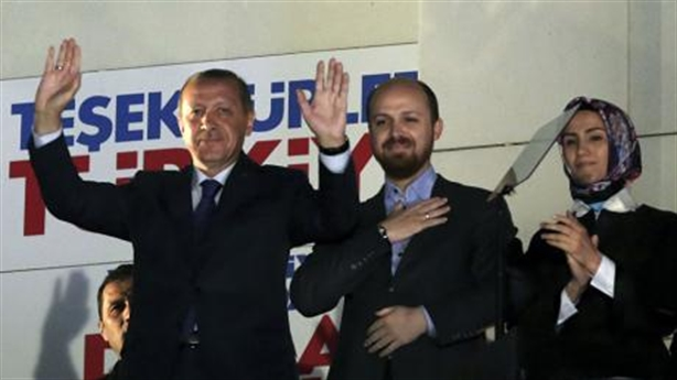 Thêm dấu hiệu tương lai buồn của Tổng thống Thổ Nhĩ Kỳ