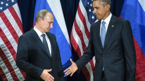 Chiến sự tại Syria: Mỹ nhún nhường trước sức mạnh Nga?