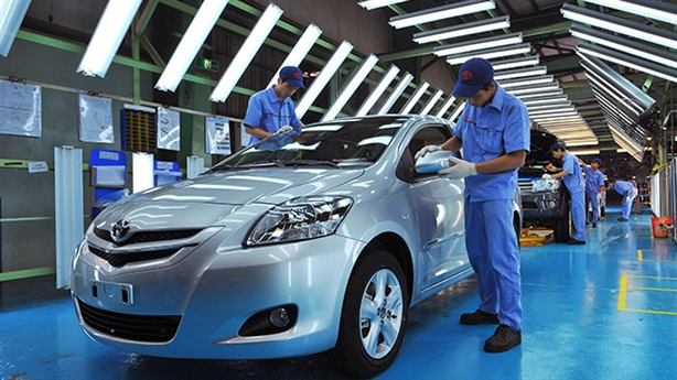 Sự thật Toyota nội địa hóa ôtô: Việt Nam được gì?