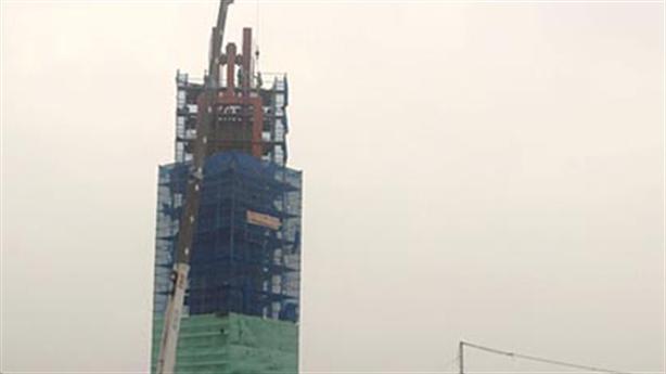 Formosa xây tháp cao 32m: Đúng chủ trương nhưng... trái phép!?