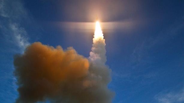 Liên Bộ Mỹ thử nghiệm hệ thống chiến đấu Aegis trên cạn