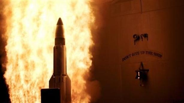Tên lửa Mỹ liên tiếp được phóng trong 1 ngày