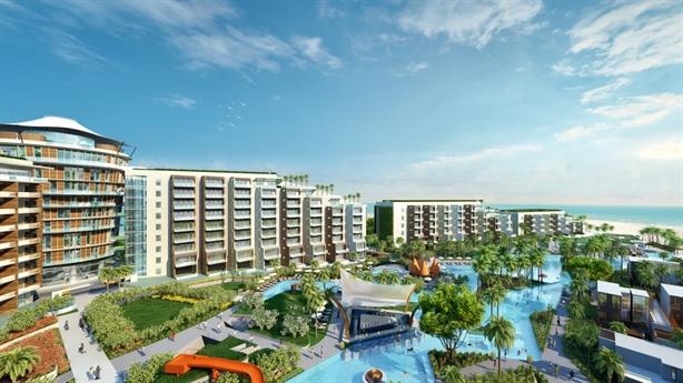 Căn hộ nghỉ dưỡng Premier Residences Phu Quoc đắt khách