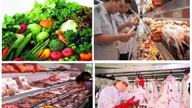 An toàn thực phẩm là trách nhiệm của toàn xã hội