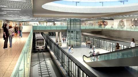 Metro TP.HCM đắt bậc nhất thế giới: Tự tạo trái đắng ODA