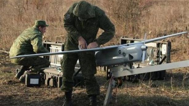Nga đưa UAV Orlan-10 đến Armenia thử nghiệm