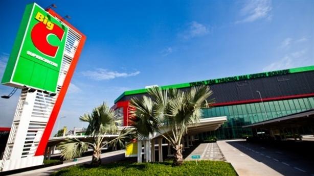 Năm 2016, Casino Group sẽ bán Big C Việt Nam?