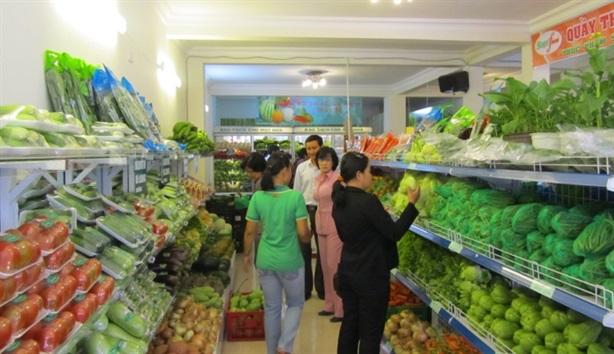 An toàn thực phẩm: Nhìn kỹ về thuốc Bảo vệ thực vật