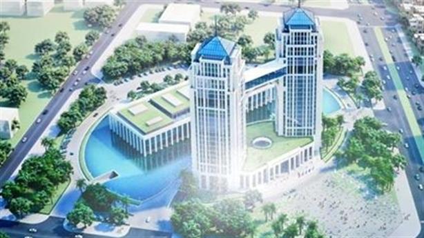 Khánh Hòa quyết xây trụ sở: Phân vân tiền của ai?
