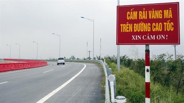 Bán cao tốc Hải Phòng-Hà Nội: Phép tính của Bộ Giao thông