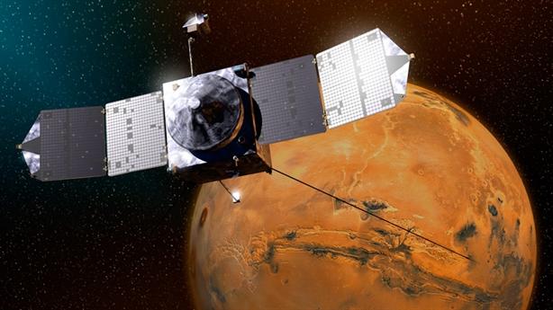 Tăng tốc dự án đưa người lên sao Hỏa