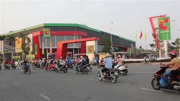 Bán Big C Việt Nam: Cơ hội của doanh nghiệp Việt