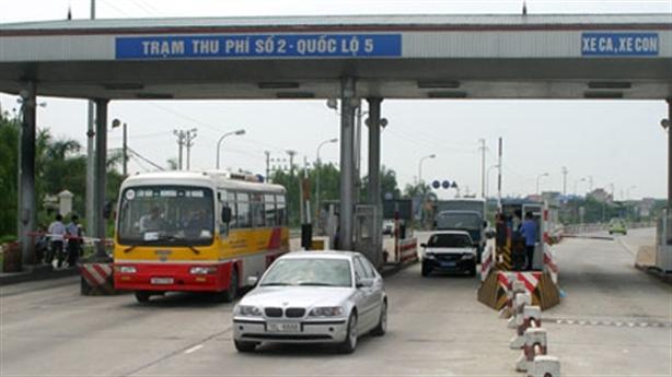 Nghịch lý quốc lộ 5: Phí đường đắt hơn phí xăng!