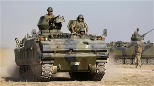 Thổ Nhĩ Kỳ chơi dao đứt tay khi ngoan cố tại Iraq?