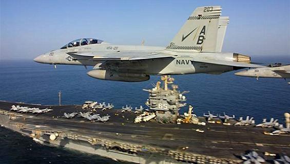 Báo Mỹ thừa nhận sự thật mới về đánh IS