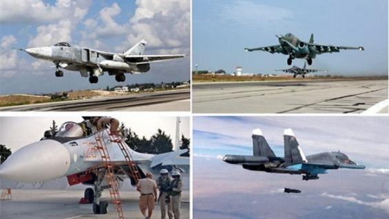 Nga không kích cả khi có lệnh ngừng bắn: Cuộc chiến mới