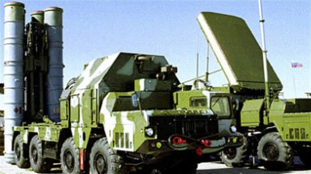 Mục đích Nga cung cấp hệ thống tên lửa S-300 cho Iran