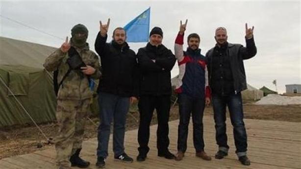 'Sói xám' khét tiếng Thổ Nhĩ Kỳ đến giúp Ukraine chống Nga?