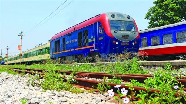 Trung Quốc giúp đường sắt tốc độ cao:Lạng Sơn nói tốt quá
