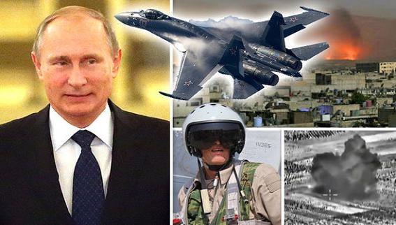"""Nga đau đầu:Khủng bố Syria khoác áo mới """"đối lập ôn hòa"""""""