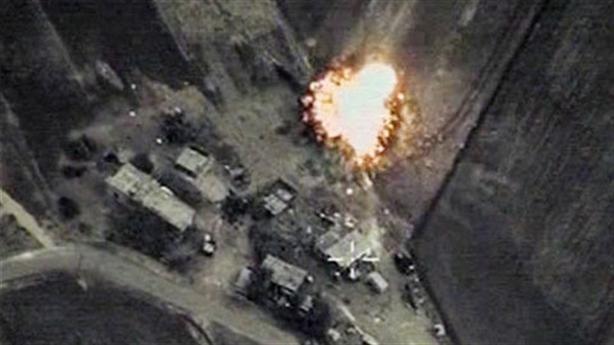 Chiến dịch không kích IS: Mỹ buộc phải thừa nhận Nga đúng