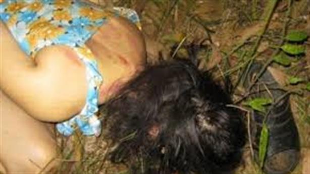 Bé gái 9 tuổi bị chính anh ruột hiếp dâm