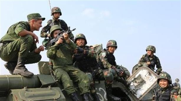 Điểm yếu của quân đội Trung Quốc và bài học Nga