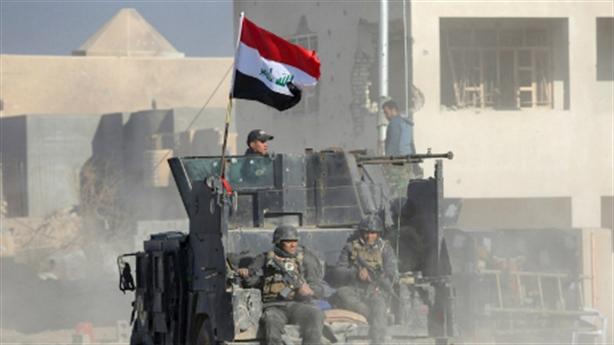 Iraq chiến thắng ở Ramadi: Mỹ đang ngộ nhận về chiến công?