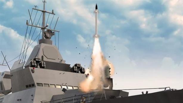 Chiến hạm Ấn Độ thử tên lửa có khiến Trung Quốc sợ?