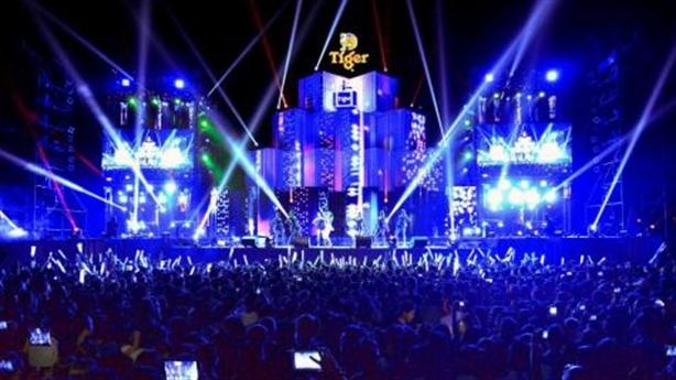 Khám phá những lễ hội âm nhạc sáng tạo nhất thế giới