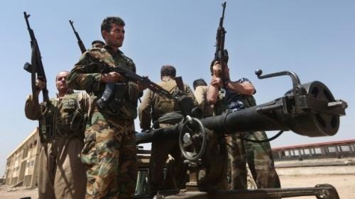Cuộc chiến tại Syria: Nga cùng người Kurd giáng đòn thù